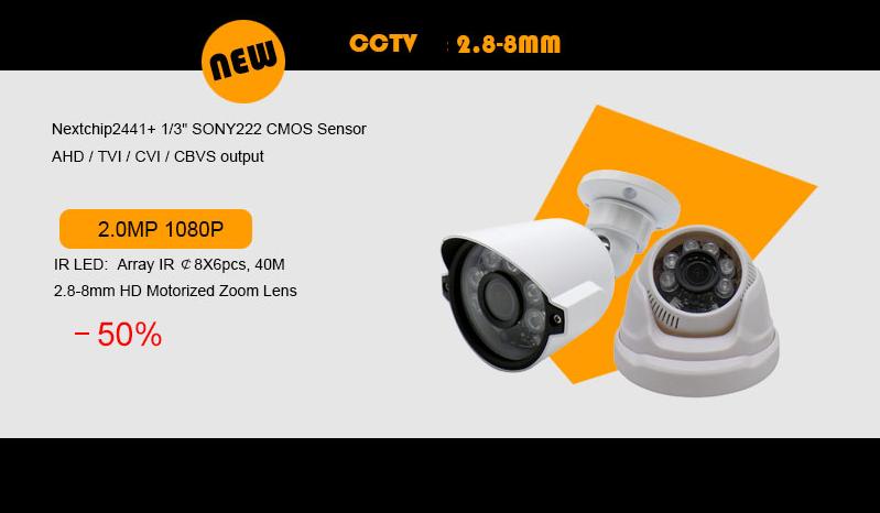 Micro Cam di sorveglianza